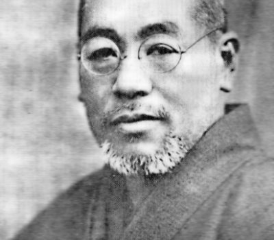 O životě Dr. Mikao Usui