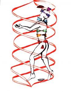 trojity-helix